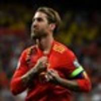 Ramos exclusive: Bilbao the place for EURO 2020