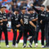 2019 Cricket World Cup: Black Caps stun India with epic performance to make Cricket World Cup final