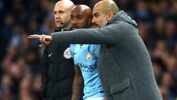 fabian delph subject of everton interest as toffees consider swoop for man city midfielder