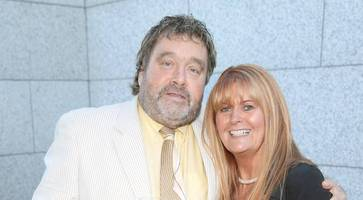 Father Ted star and comedian Brendan Grace dies aged 68