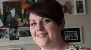Lyra McKee wasn't here to share Sarah's joy over same-sex marriage vote - 'it was bittersweet'