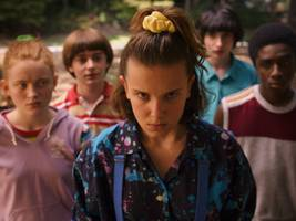 Netflix's 'Stranger Things' generated buzz for brand partners like Coca-Cola, but fell well short of 'Game of Thrones' (NFLX)