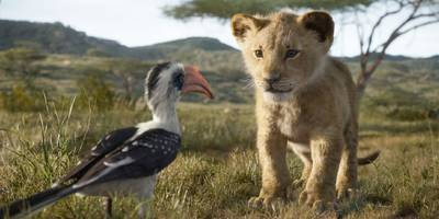 'The Lion King' remake is a game-changer for the movie business, but its stunning visual effects are also its biggest weakness