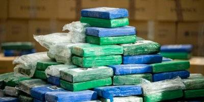 4 surprising facts about the $1 billion of cocaine found on a ship owned by JPMorgan