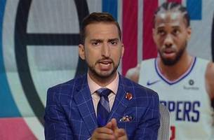 Nick Wright: Kawhi's deal with Clippers is about 'money and power'
