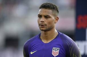 Steffen loaned from Manchester City to Fortuna Duesseldorf