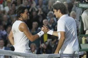 Federer, Nadal renew great rivalry in Wimbledon semifinals