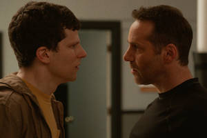 'the art of self-defense' film review: jesse eisenberg yearns for confidence in brilliant dark comedy