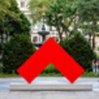 artist carmen herrera gets major sculpture exhibition with public art fund