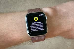 Apple Watch eavesdropping vulnerability forces Apple to disable Walkie-Talkie