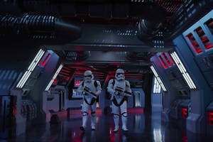 disney's star wars theme park is getting its next big attraction this december