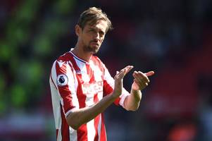 england veteran reveals why he thinks stoke city went down - and it is a lesson for every premier league club of a certain stature