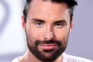 supermarket sweep is making a comeback with rylan clark-neal on itv2