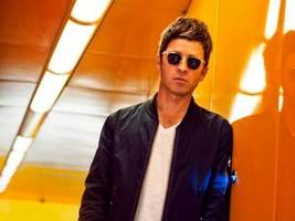 Here's Why Noel Gallagher Wouldn't Let Liam Use Oasis Music In His Film