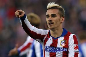 antoine griezmann transfer rumors: barcelona pays $135m release clause for atletico madrid star; announcement to follow