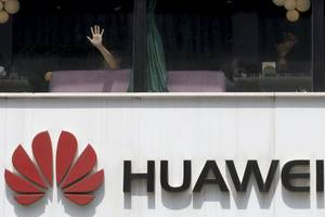 European Union will have Huawei risk measures in place 'by end of the year'