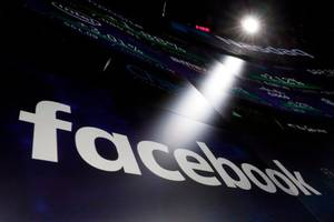 Facebook's planned cryptocurrency faces examination