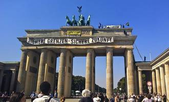 Germany: Identitarian movement classified as far-right extremist