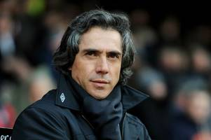 what happened to the 11 swansea city signings made by paulo sousa?