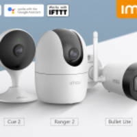 Amazon Features Imou Smart Home Products at Prime Day Launch Event 2019