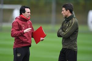 How Laurent Koscielny's transfer demand changes Unai Emery's plan to overhaul Arsenal defence
