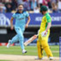 2019 Cricket World Cup: Black Caps to face England in World Cup final