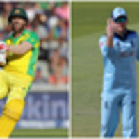 Cricket World Cup live updates and commentary: Australia v England