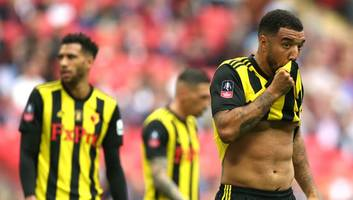 watford fantasy football: every hornets player's price in 2019/20 game revealed