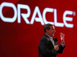 a judge shot down oracle's protest against the pentagon's $10 billion jedi deal, paving the way for amazon or microsoft to claim the victory (orcl, amzn, msft, goog, ibm)