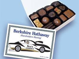 Warren Buffett's favorite business is a little chocolate maker with an 8000% return. Here are 5 reasons why he loves See's Candies.