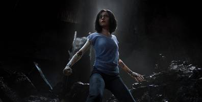 how fans fight to save a franchise: 'alita: battle angel' is the latest battleground