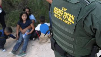 house report: dozens of kids under 2 separated from families at border