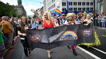 How A Same-Sex Marriage Vote Could Change Northern Ireland