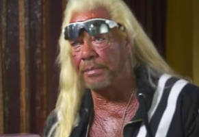 A Visibly Upset Dog the Bounty Hunter Opens up About Dealing With His Wife's Passing