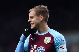 former derby county striker matej vydra attracting interest from 'several' championship clubs