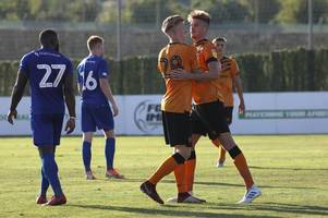 reece burke discusses grant mccann's inspiring hull city talk and why top six is realistic