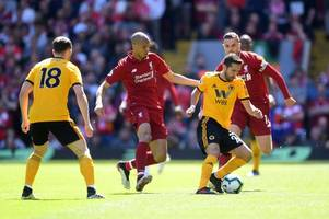 Liverpool and Manchester City partner teams up with Wolves ahead of the new season