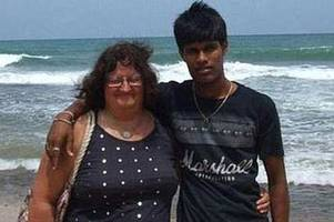 harrowing story of brit woman who married sri lankan toyboy - and it ended in murder and homelessness