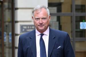 john leslie charged with sex assault 'after london nightclub attack on woman'