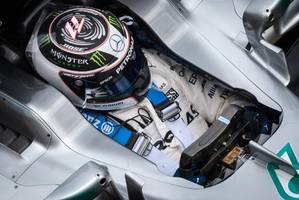 bottas edges hamilton in silverstone practice