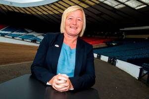 scotland boss wants to keep women's world cup momentum alive with euro under-19 success
