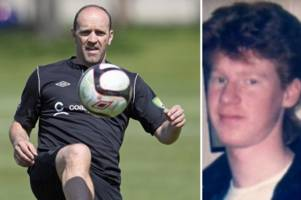 'i'm only alive because a 17-year-old welsh boy who died playing football gave me his heart'
