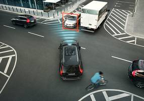 crash-avoidance technology will keep drivers safe on the road and save car insurance money