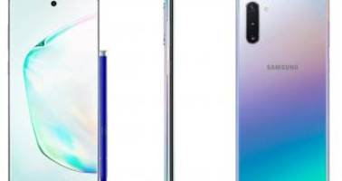 Samsung Galaxy Note 10 Prices Leak