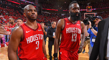 Kenyon Martin Stands By Chris Paul Criticism After Thunder-Rockets Trade