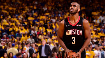 Report: Thunder Would Be Interested in Trading Chris Paul to Heat