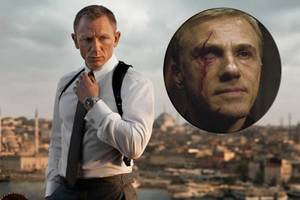 'Bond 25': Christoph Waltz to Return as 007's Archenemy Blofeld
