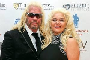 How to Watch 'Dog the Bounty Hunter' Star Beth Chapman's Funeral