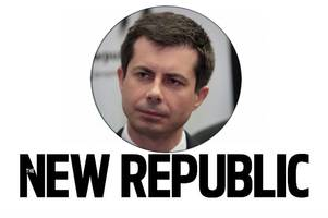 new republic retracts op-ed that called pete buttigieg 'a gay equivalent of uncle tom'