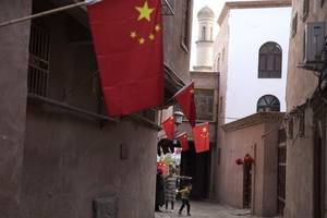 More than 35 countries defend China over mass detention of Uighur Muslims in UN letter